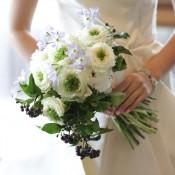北野クラブ ヘアメイク 挙式 ウェディングスタイリスト FLORE weddingstylist